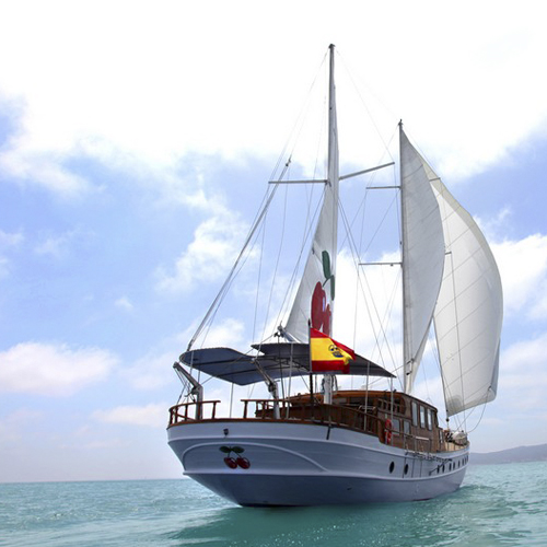 Incentivos Ibiza - Experiences - Sailboat Experience
