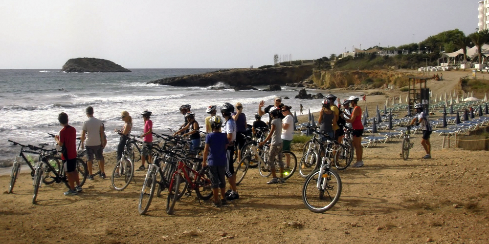 Incentivos Ibiza - Experiences - Bicycle tour